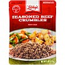 photo:   Libby's Seasoned Beef Crumbles