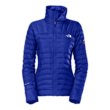 photo: The North Face Women's Thunder Micro Jacket down insulated jacket