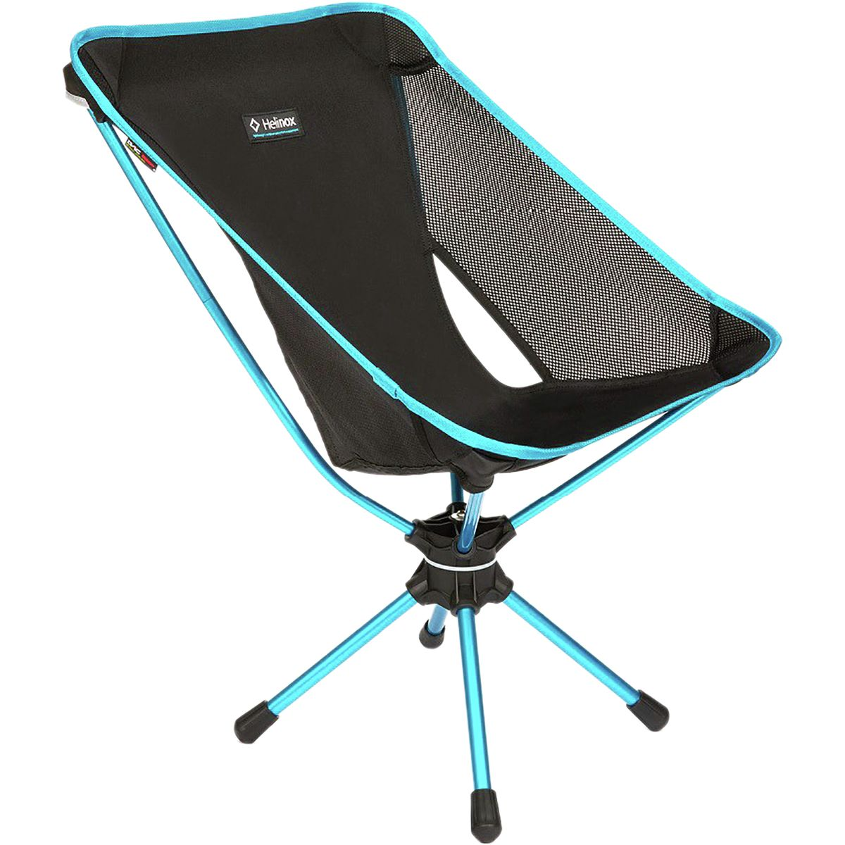photo: Helinox Swivel Chair camp chair