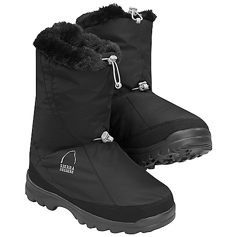 photo of a Sierra Designs bootie