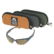 photo of a Granite Gear sunglass case