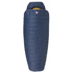 photo: Big Agnes Hog Park 20° 3-season synthetic sleeping bag