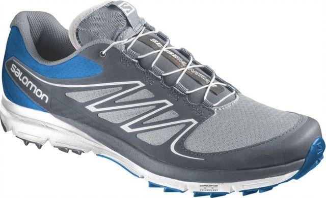 photo: Salomon Sense Mantra 2 trail running shoe