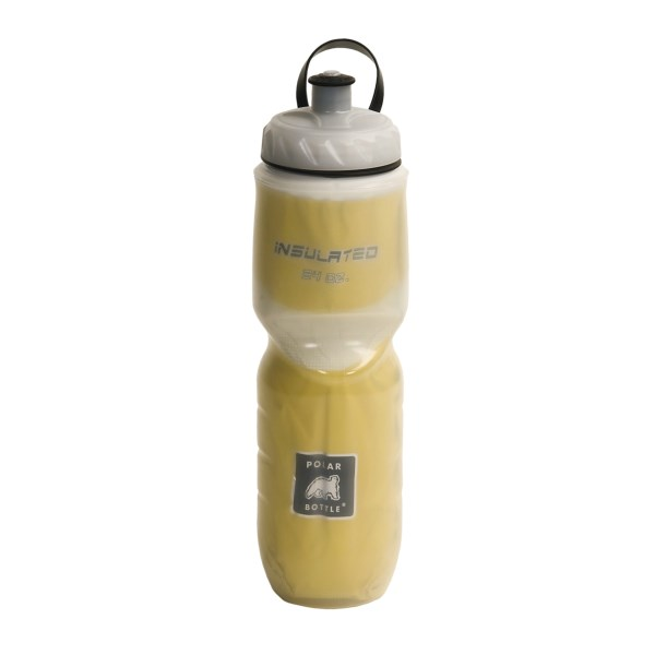 photo: Polar Bottle Insulated 24oz water bottle