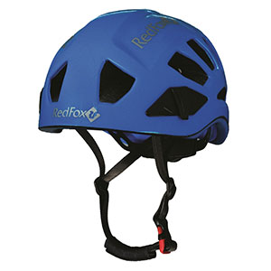 photo: Red Fox Morpheus Helmet climbing helmet