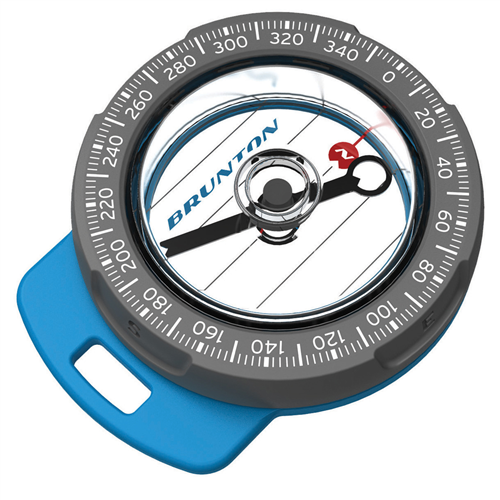 Brunton Tag-a-Long Compass