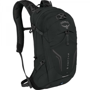photo: Osprey Syncro 12 hydration pack