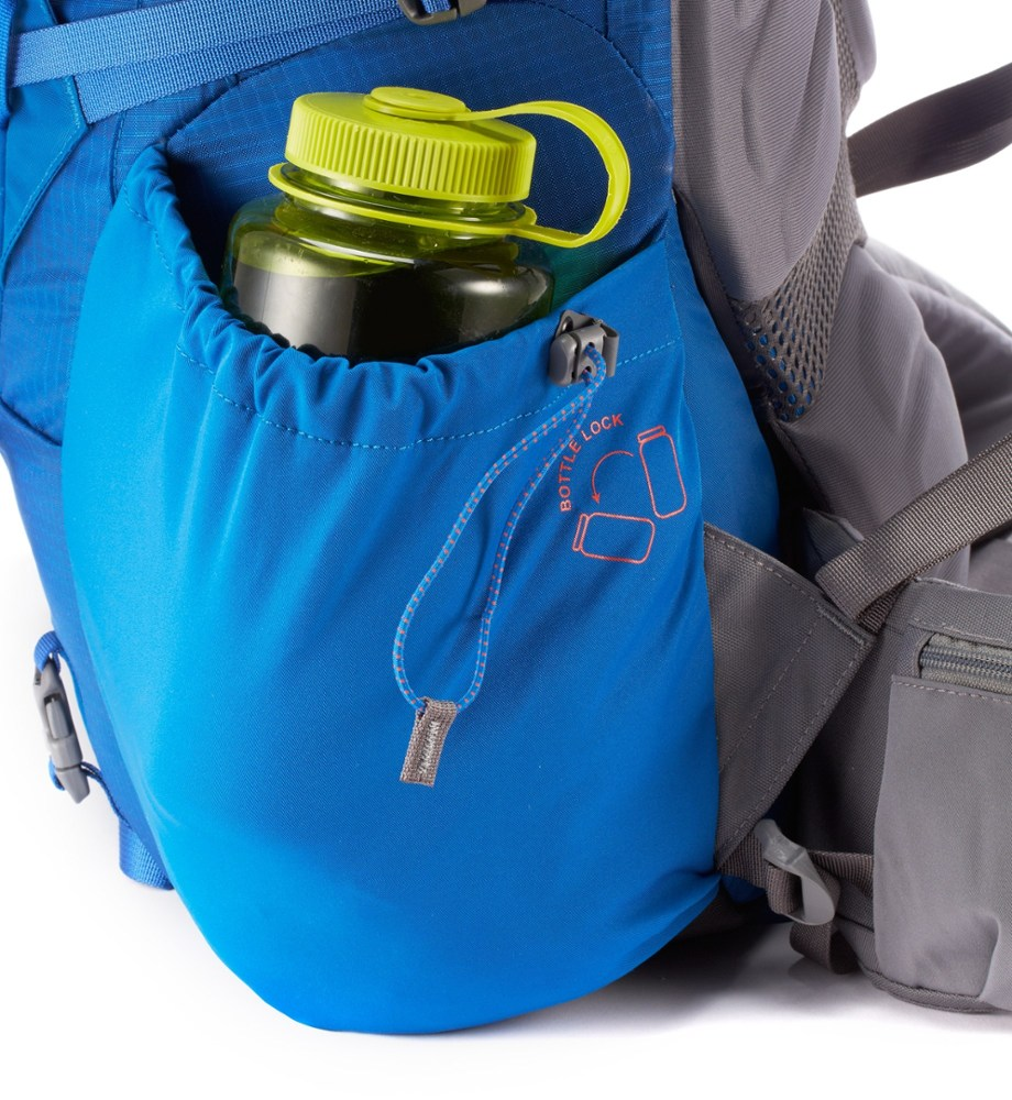 photo: REI Crestrail 48 weekend pack (50-69l)