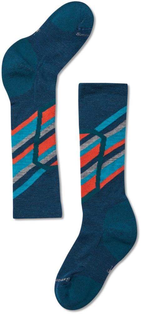 photo: Smartwool Ski Racer Sock snowsport sock
