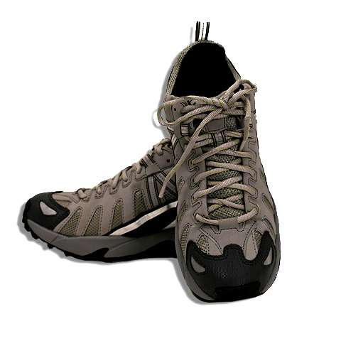 photo: Vasque Women's Blur GTX XCR trail running shoe