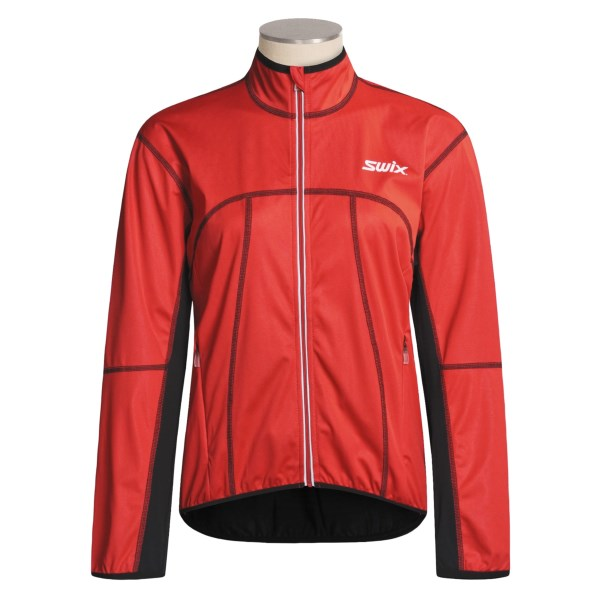 Swix Carbon Wind Jacket