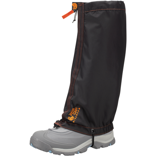 photo: Mountain Hardwear Men's Nut Shell High Gaiter gaiter