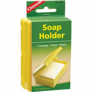 Coghlan's Soap Holder