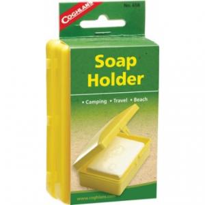 photo: Coghlan's Soap Holder hygiene supply/device