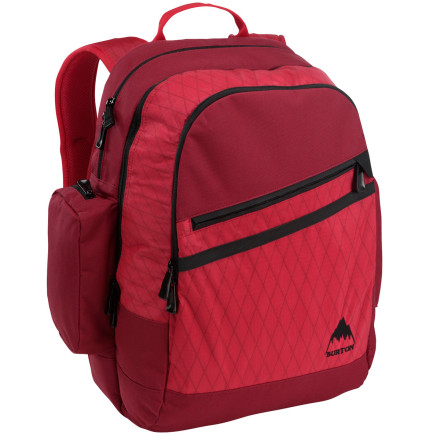 photo: Burton Fader Pack daypack (under 2,000 cu in)