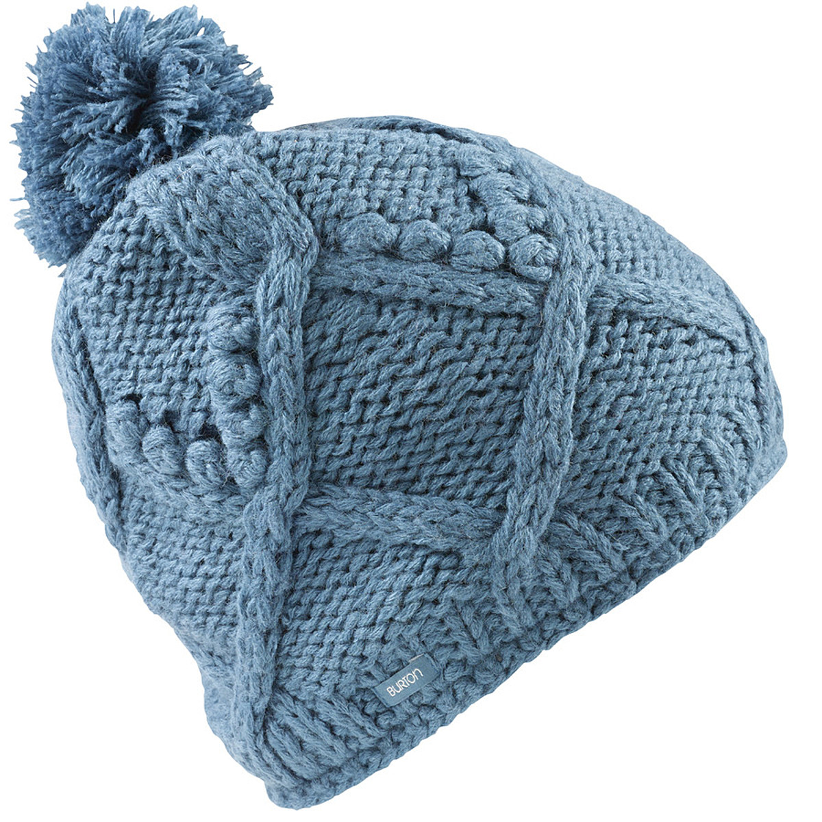 photo: Burton Chloe Beanie winter hat