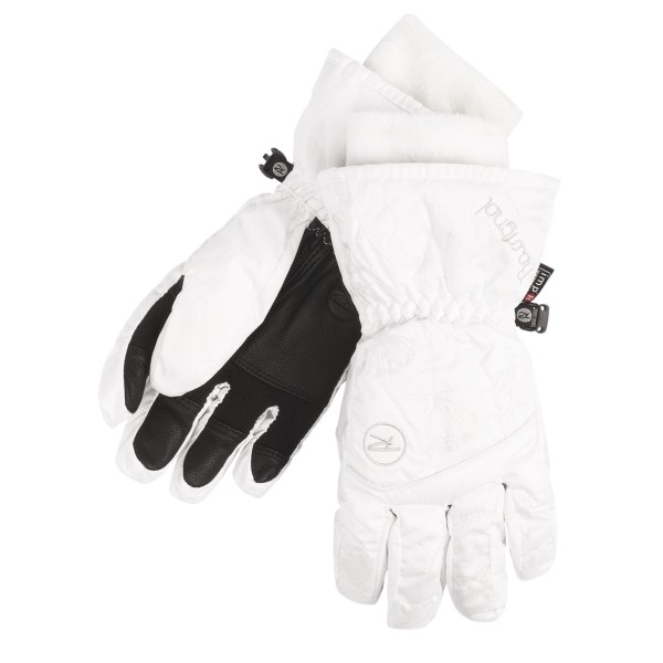 photo: Rossignol Emy Imp'R Glove insulated glove/mitten