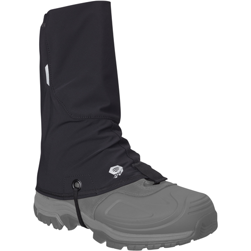 photo: Mountain Hardwear Scree Gaiter gaiter