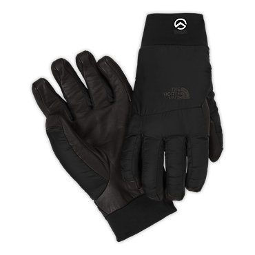 photo: The North Face Redpoint Optimus Glove climbing glove