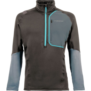 photo: La Sportiva Millennium Pullover long sleeve performance top