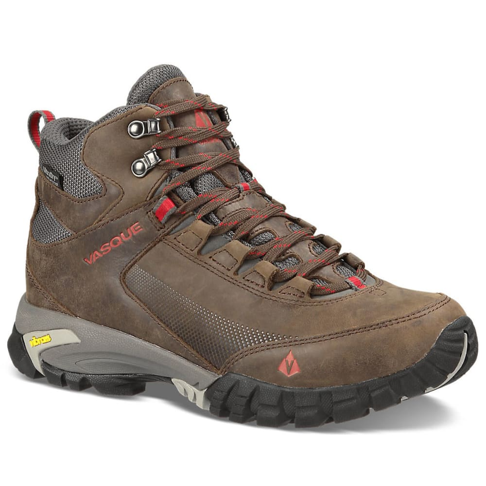 photo: Vasque Talus Trek Mid UltraDry hiking boot