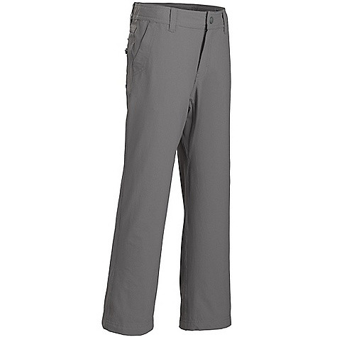 photo: Marmot Boys' Torrey Pant hiking pant