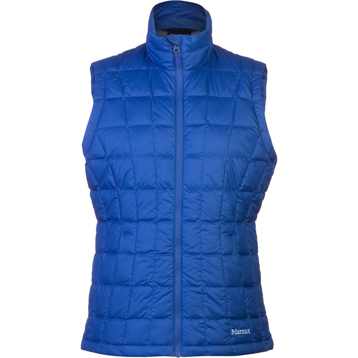 photo: Marmot Sol Vest down insulated vest