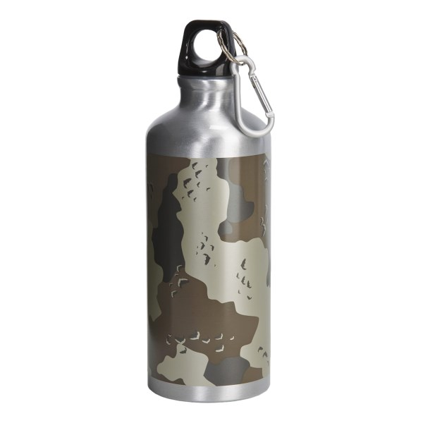 photo: Simms Aluminum Water Bottle water bottle