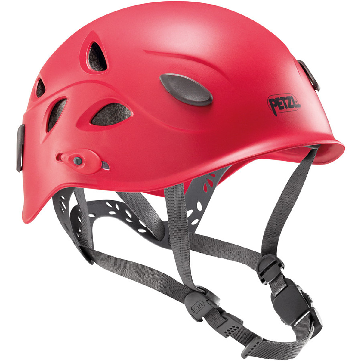 photo: Petzl Elia climbing helmet