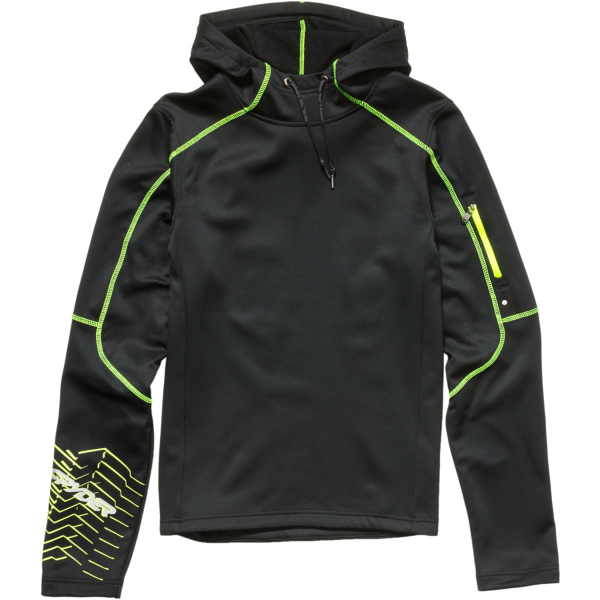 Spyder Boosted Hoody