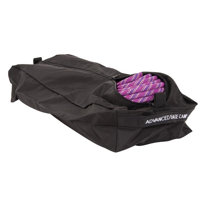 photo: Advanced Base Camp Black Box Rope Bag rope bag