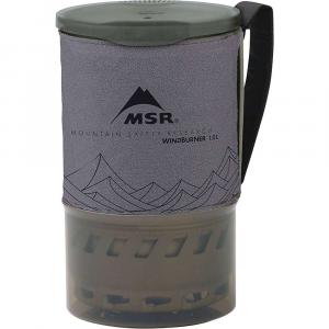 MSR WindBurner Accessory Pots