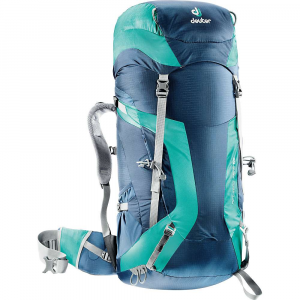 photo: Deuter ACT Zero 45+15 SL overnight pack (2,000 - 2,999 cu in)