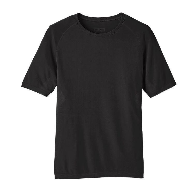 Patagonia Short-Sleeved Slope Runner Shirt
