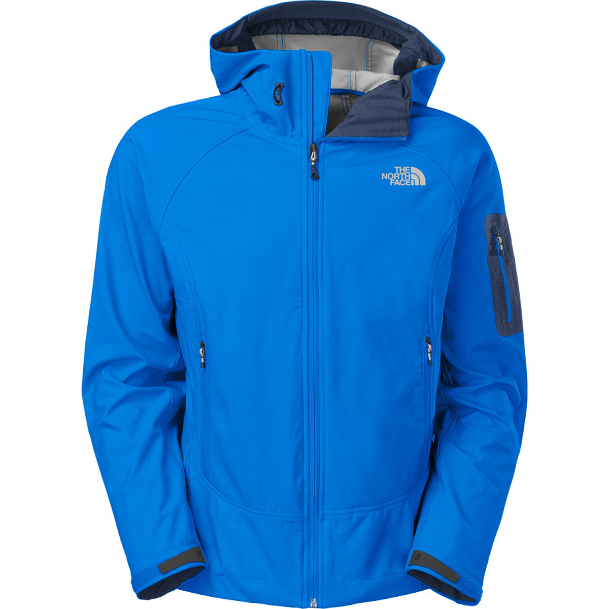 photo: The North Face Valkyrie Jacket soft shell jacket