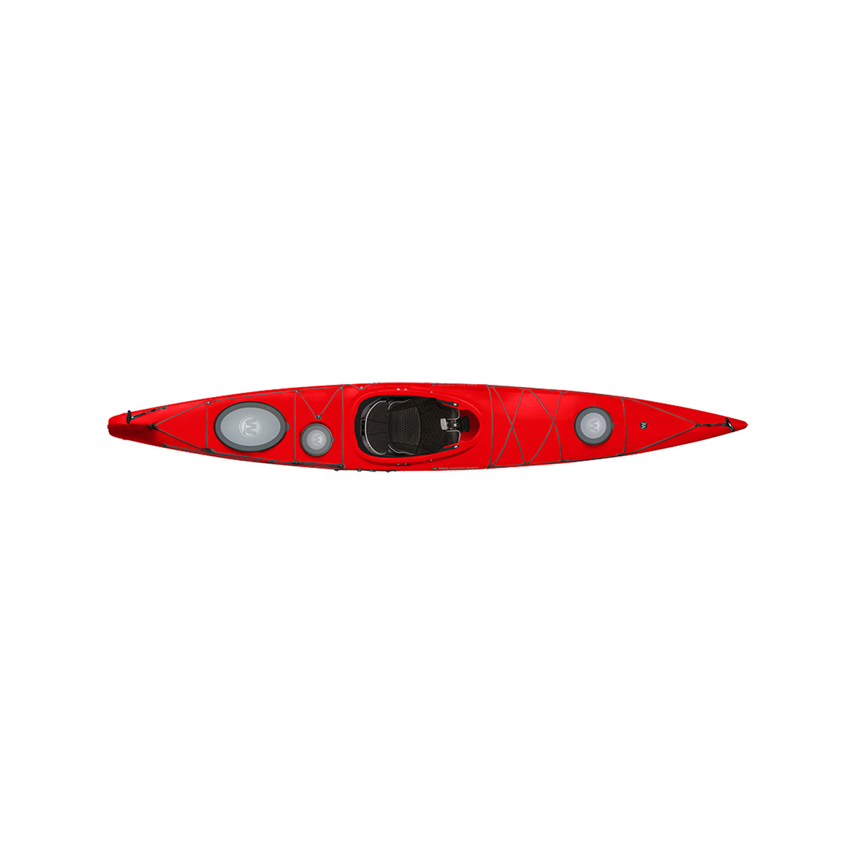 photo: Wilderness Systems Tsunami 145 touring kayak