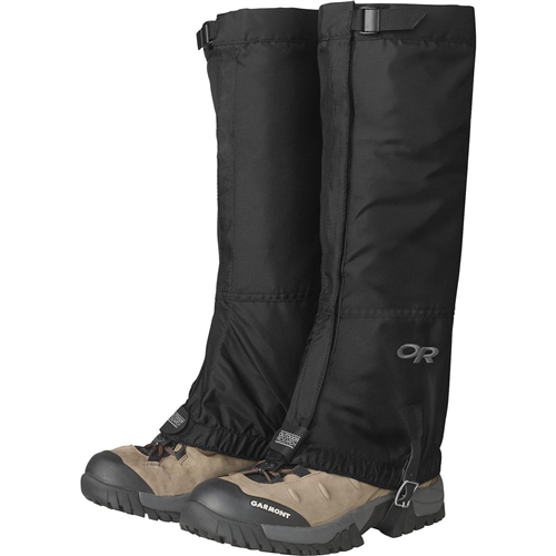 photo: Outdoor Research Men's Rocky Mountain High Gaiters gaiter