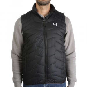 photo: Under Armour Reactor Vest synthetic insulated vest