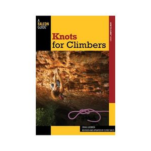 Falcon Guides Knots for Climbers