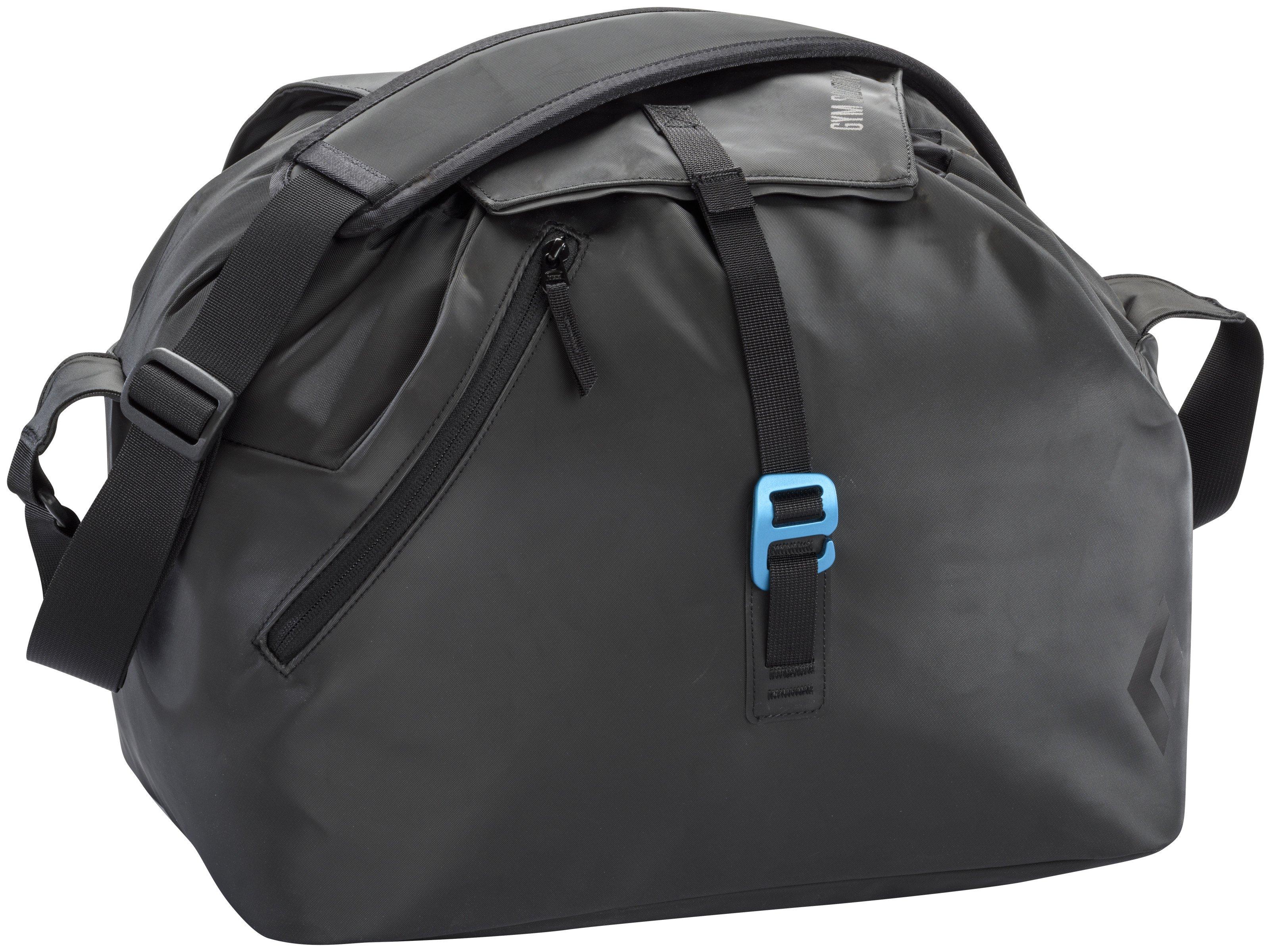 photo: Black Diamond Gym 35 Gear Bag rope bag