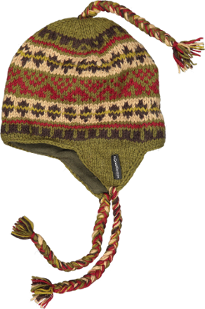 Everest Designs Bitterroot Earflap Hat