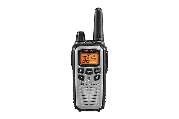 Midland LXT600VP4  Two-Way Radio