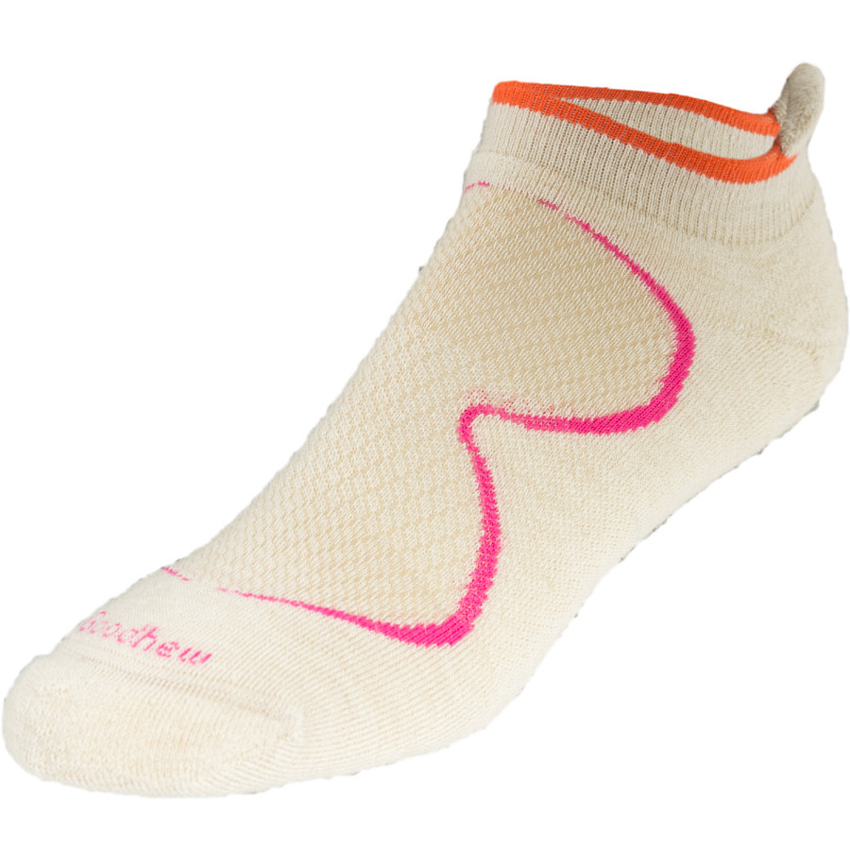 photo: Goodhew Sedona Micro Sock running sock
