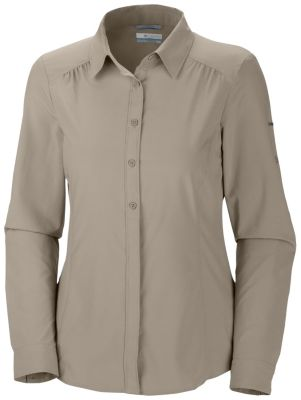 Columbia Saturday Trail II Long Sleeve Shirt
