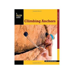 photo: Falcon Guides Climbing Anchors climbing book