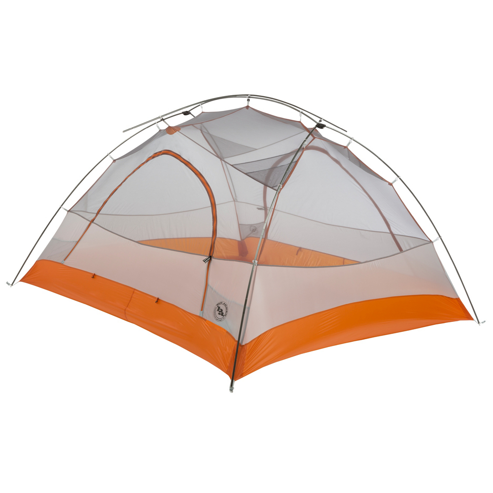 photo: Big Agnes Copper Spur UL4 three-season tent
