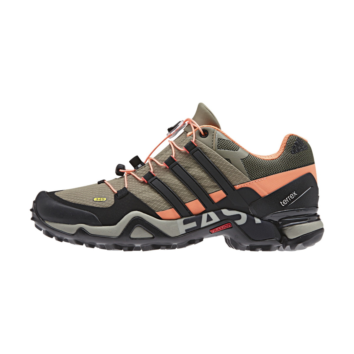 photo: Adidas Terrex Fast R Shoe trail shoe