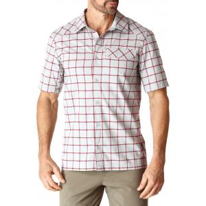 REI Screeline Plaid Shirt