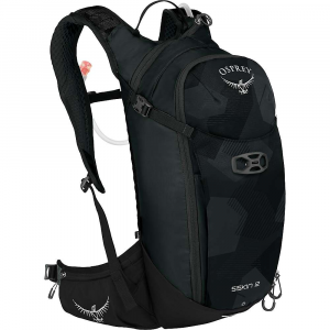 photo: Osprey Siskin 12 hydration pack