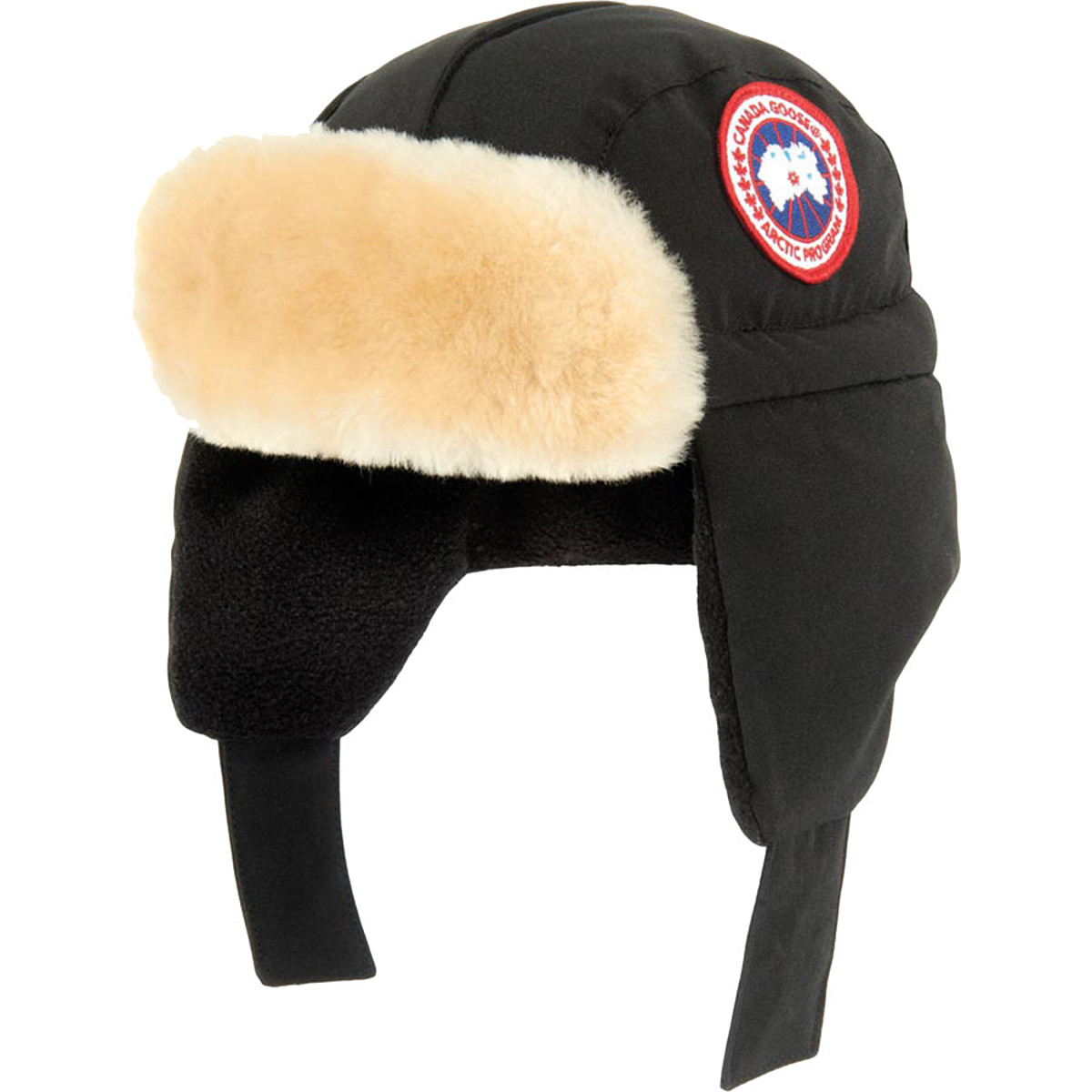 photo of a Canada Goose hat